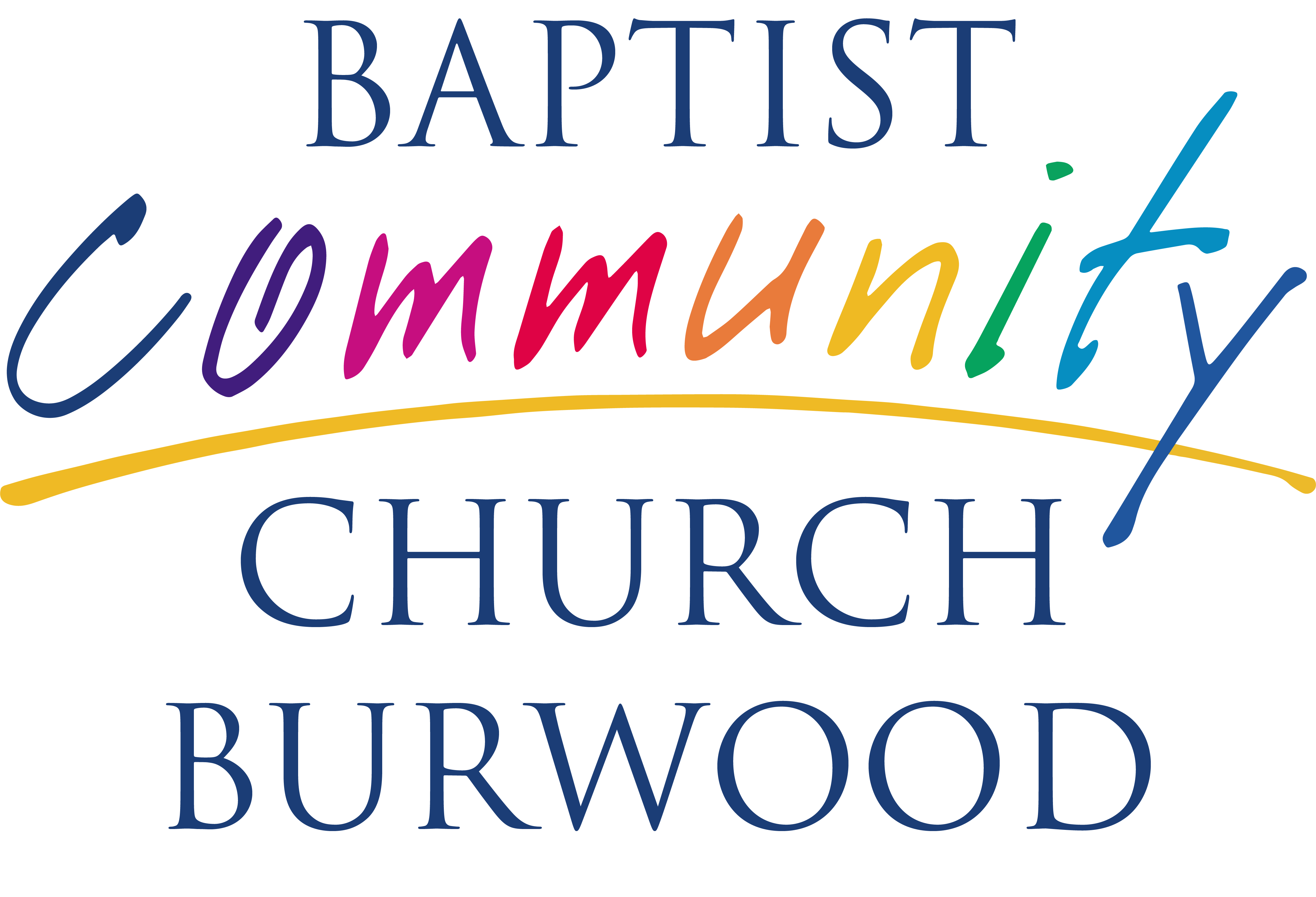 Baptist Community Church Burwood